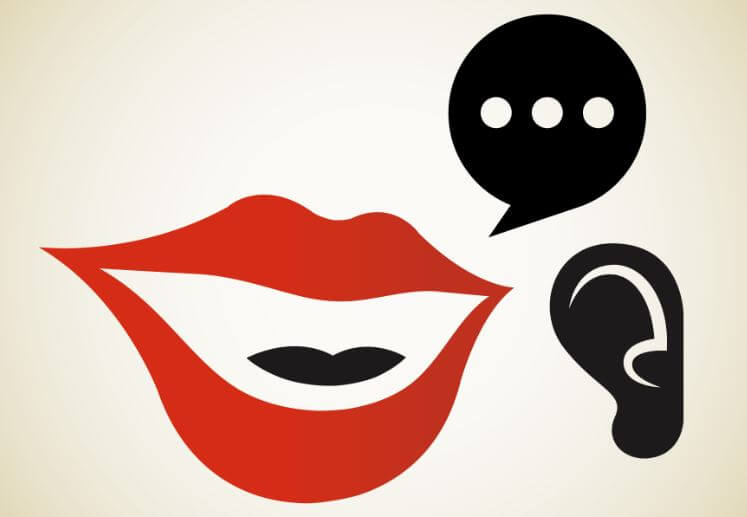 Comment réagir face à un commérage ou à une rumeur ?