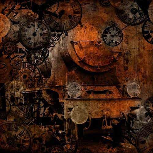 Qui a besoin d'une machine à remonter le temps?