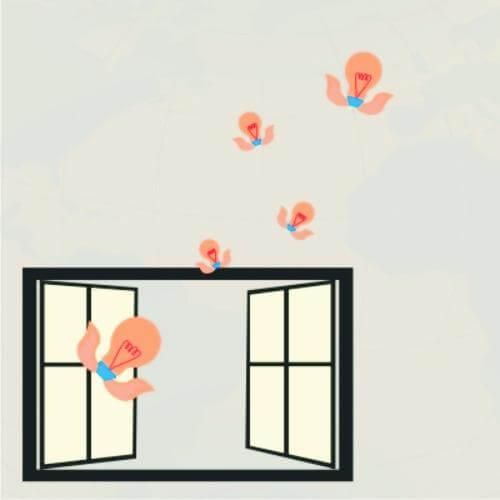 Le potentiel d'un esprit ouvert