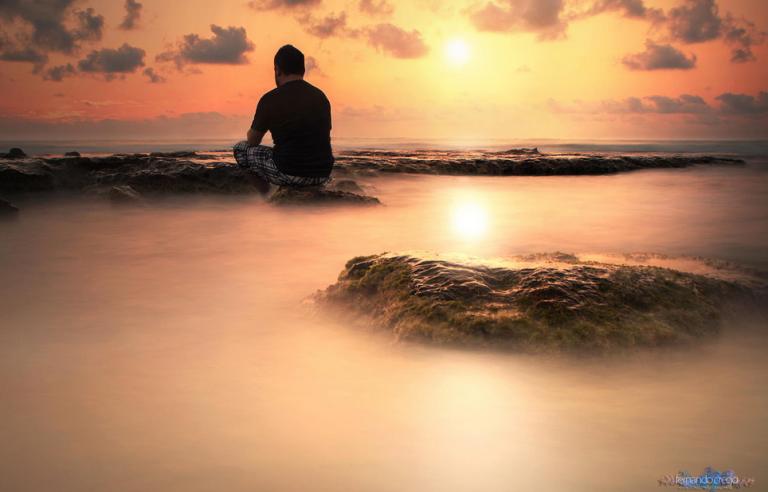 La méditation, le chemin vers le bien-être personnel