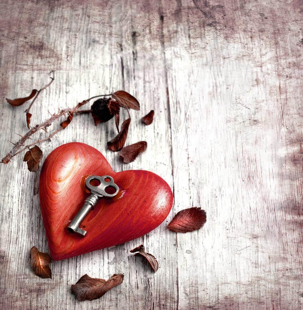 Aimez-vous autant que vous désirez être aimé