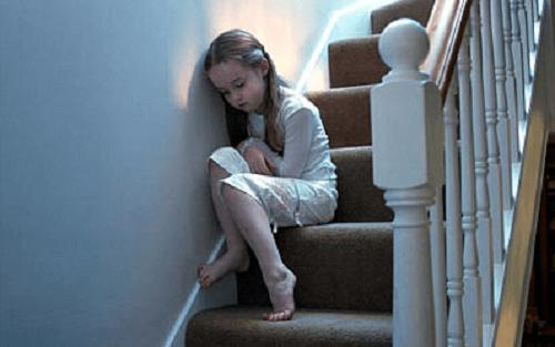 Parents violents un jour, dégâts pour toujours