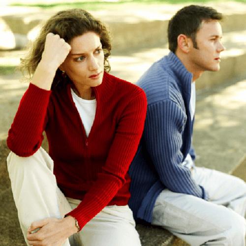 Les 4 éléments qui tuent une relation de couple