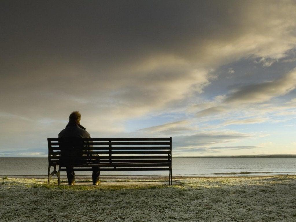 L'autre visage de la solitude