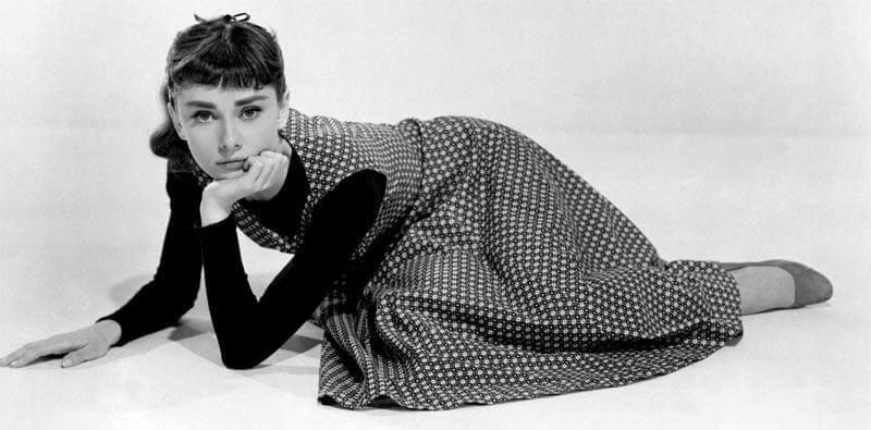 Audrey Hepburn : portrait psychologique
