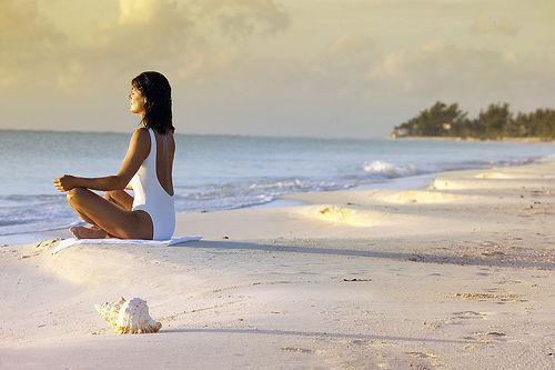 "La méditation ""mindfulness"" ou la pleine conscience"