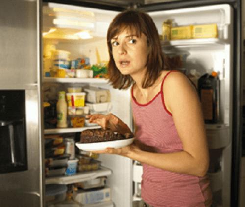 Pourquoi les mangeurs compulsifs ne peuvent pas s'arrêter
