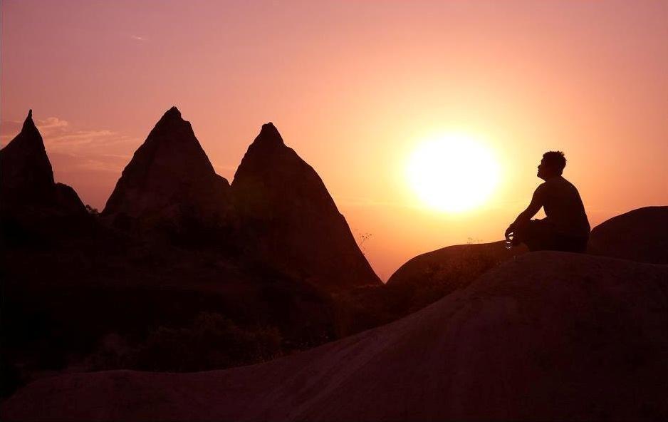La pyramide des besoins et l'équilibre intérieur