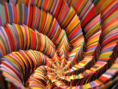 L'influence des couleurs sur nos états émotionnels