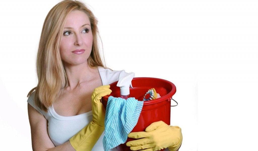 Quand la propreté et l'ordre deviennent une obsession