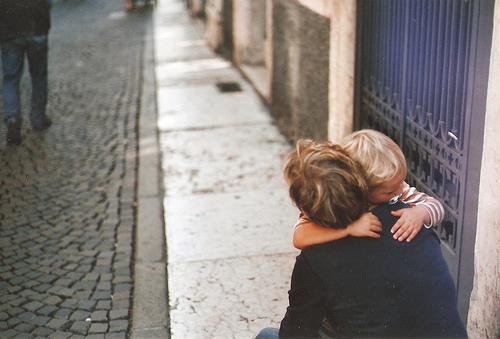Le syndrome d'aliénation parentale : manipulation ou trahison ?