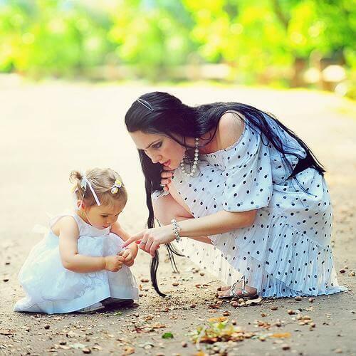 Les enfants ne sont pas les copies de leurs parents