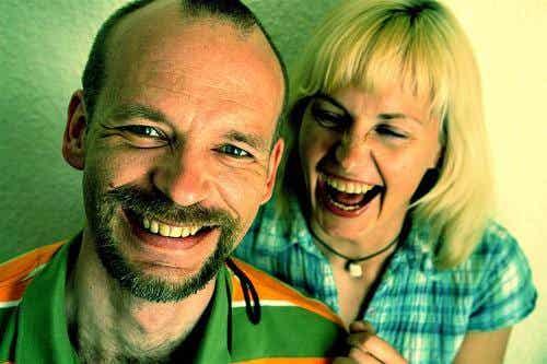 Le rire, bienfaits physiques et psychologiques