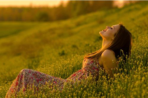 9 secrets pour être plus optimiste