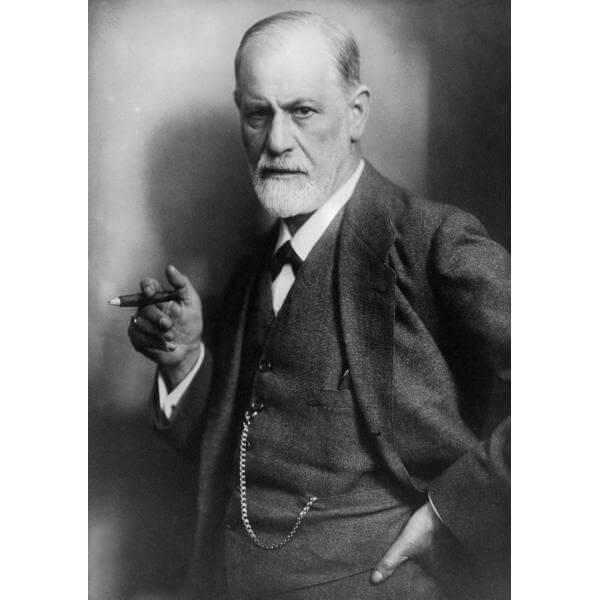 Freud, une vie faite de curieuses passions