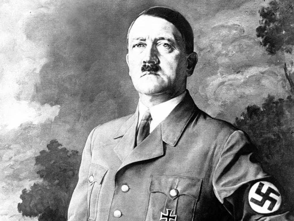Qu'a dit Freud sur Hitler quand il était petit ?