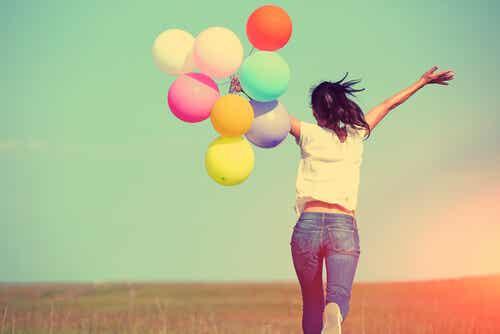 Ne laissez pas la peur vous envahir et saisissez votre chance !