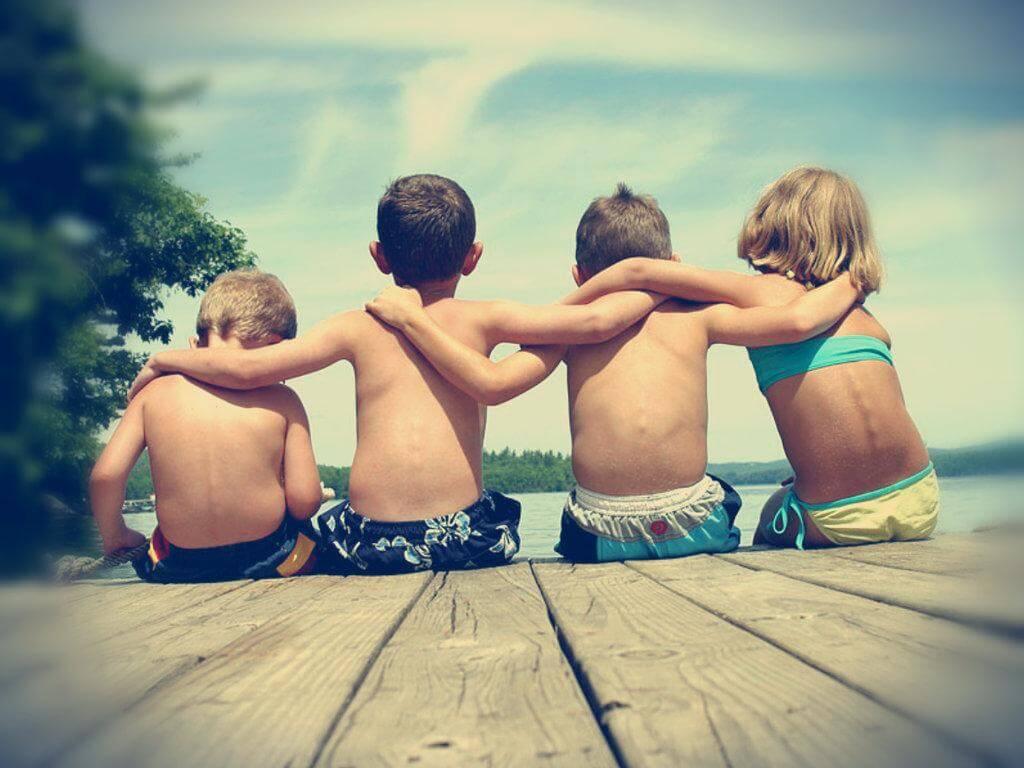 L'amitié, ce lien affectif qui nous lie aux autres