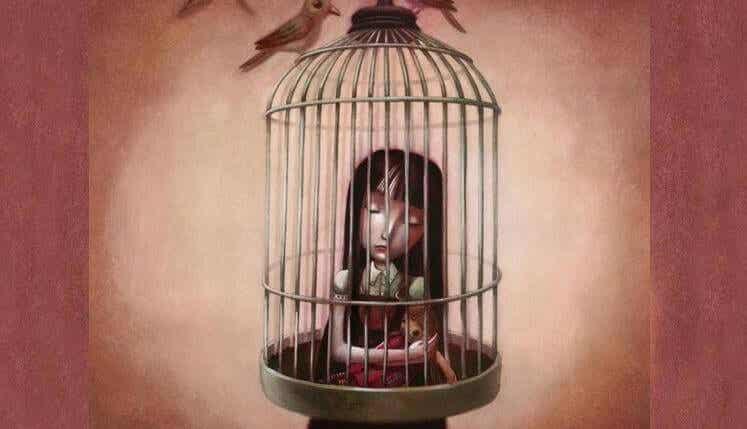 Blessures de l'enfance, cicatrices à l'âge adulte