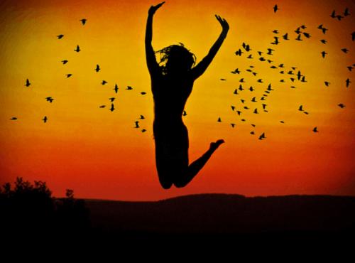 Ce que nous devons abandonner pour être heureux