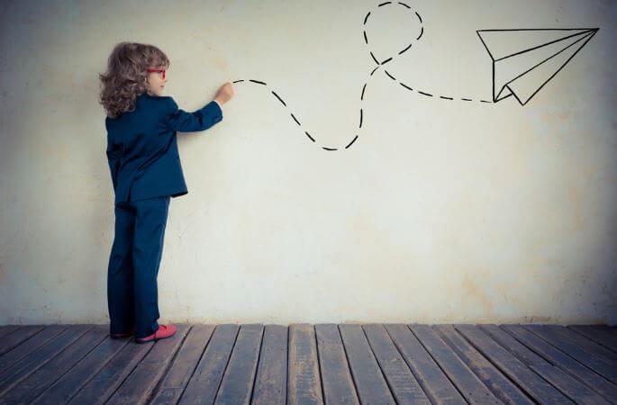 5 choses que nous avons à apprendre des enfants, les meilleurs négociateurs au monde