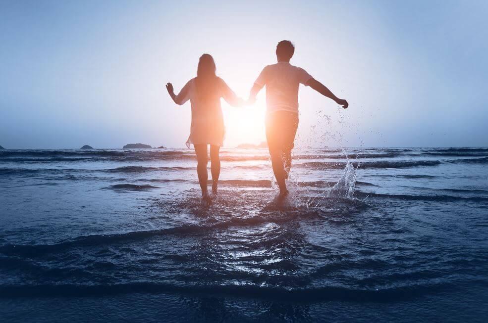 5 étapes pour commencer une relation du bon pied