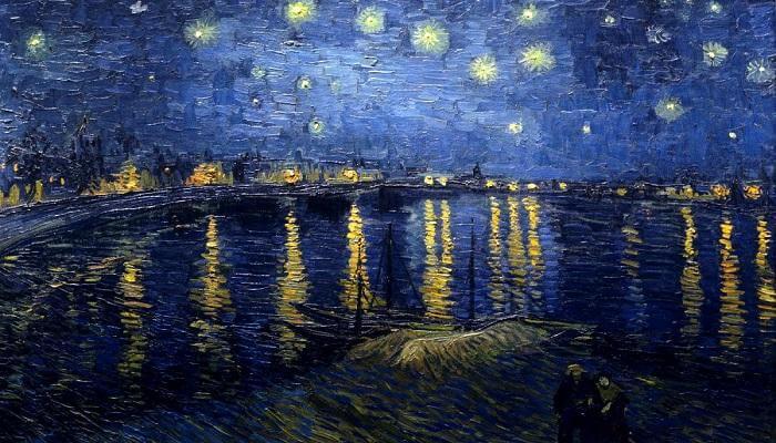L'amour et la tristesse dans l'oeuvre de Vincent Van Gogh