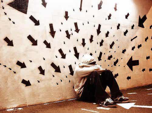 Anxiété : pourquoi est-il si difficile de la réduire ?