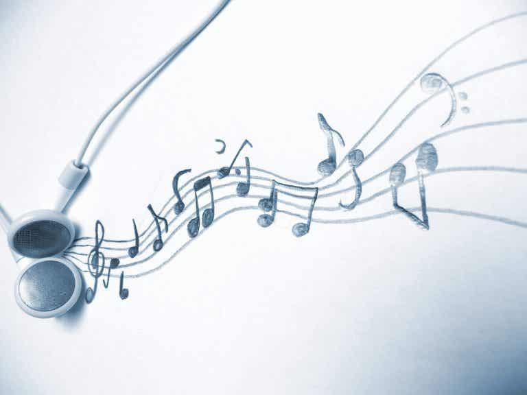 Pourquoi aimons-nous différents types de musique?