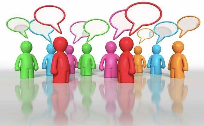 L'intelligence sociale, apprendre à communiquer avec les autres