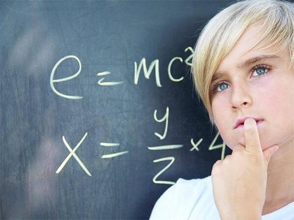 L'Intelligence Logique, saviez-vous que les chiffres sont de la nourriture pour votre cerveau?