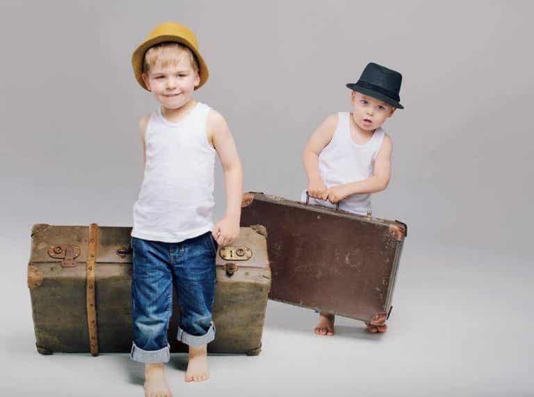 Dix stratégies pour faire de vos enfants des personnes indépendantes