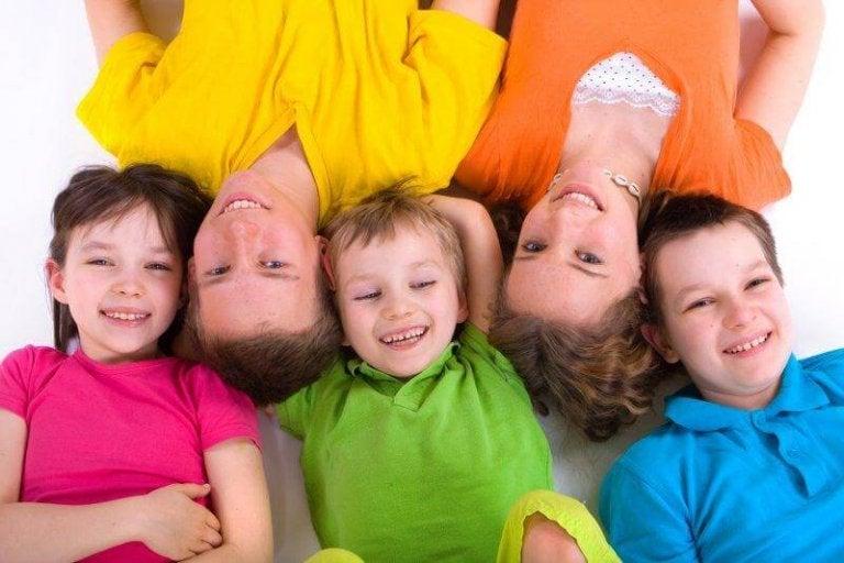 L'intelligence émotionnelle, la meilleure ressource pour améliorer votre vie de famille