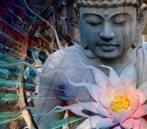 Les 4 vérités nobles du Dharma