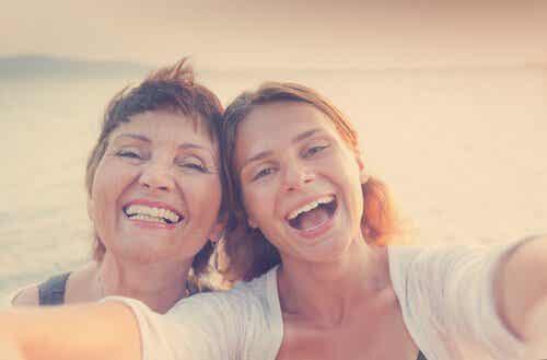 Les 10 leçons de vie que ma mère m'a apprises