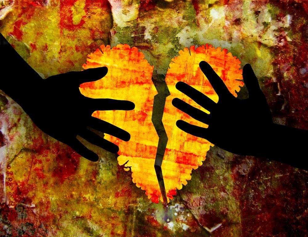 Apprenez à gérer vos sentiments lors d'une rupture douloureuse