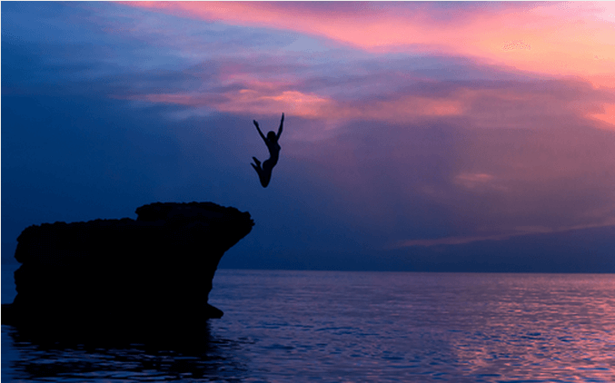 50 conseils pour être plus courageux