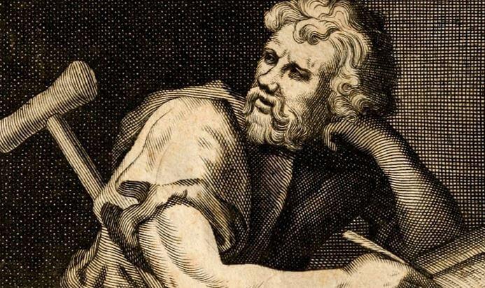 Epictète, un sage de l'antiquité