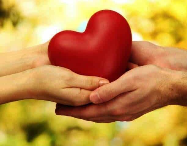 Votre cœur est celui qui dit à votre tête que vous êtes prêt pour l'amour