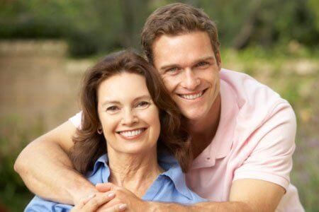 Existe-il vraiment une différence d'âge en amour ?