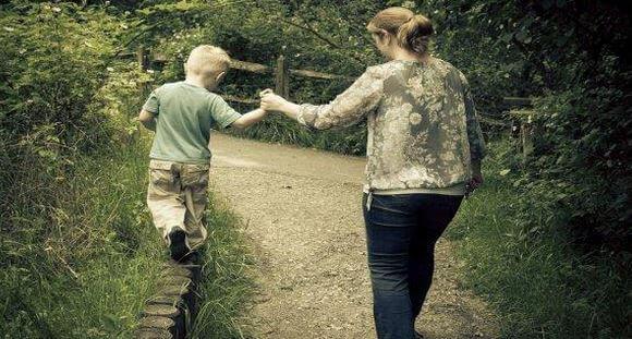 5 erreurs que les parents font avec leurs enfants