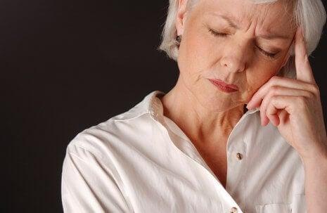 Les symptômes psychologiques de la ménopause