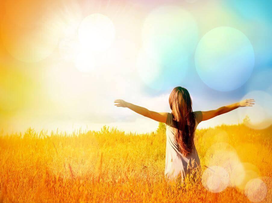 """Dîtes adieu à vos inquiétudes et adoptez la """"Carefree Life"""" !"""