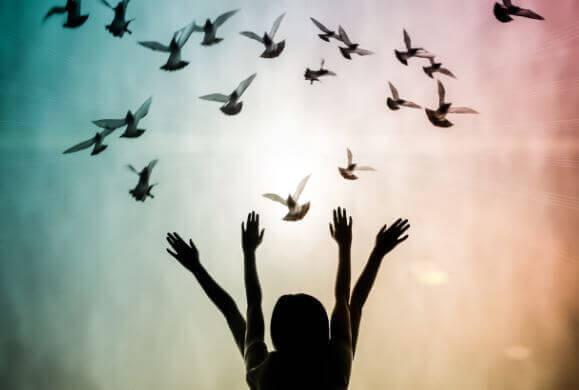 Les quatre lois de la spiritualité