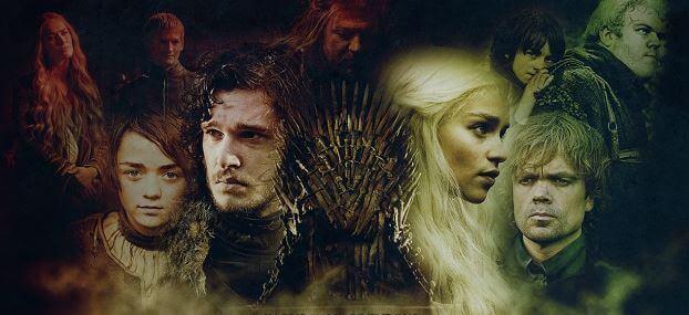 5 leçons de leadership que vous apprenez avec Game of Thrones