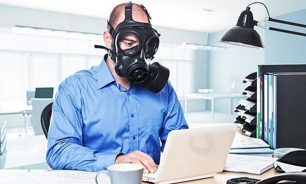 Comment se comporter face à des collègues de travail toxiques ?