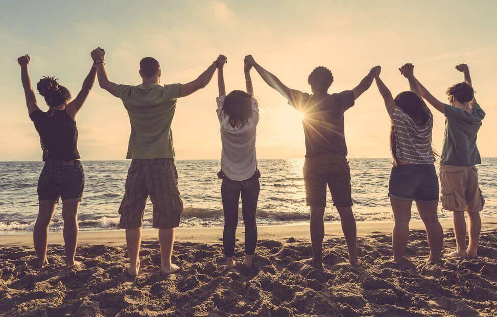 Les 5 vertus qui définissent un véritable ami