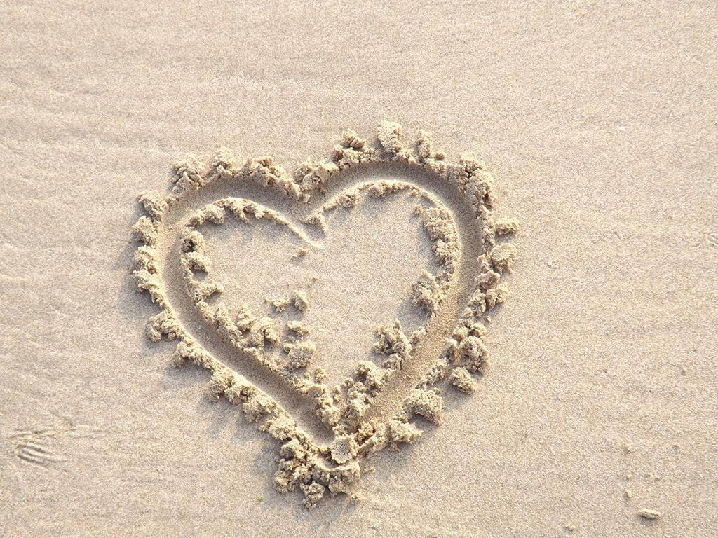 S'aimer soi-même avant de trouver l'amour