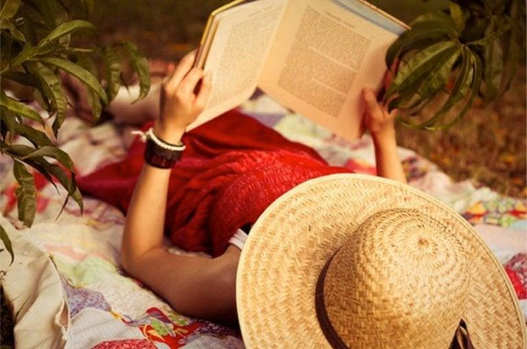 Les traces que les livres laissent dans votre cerveau