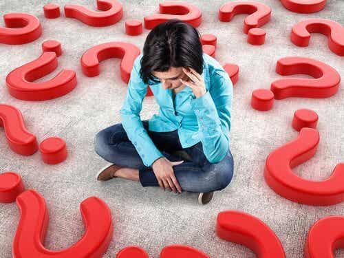 5 méthodes efficaces pour combattre l'anxiété